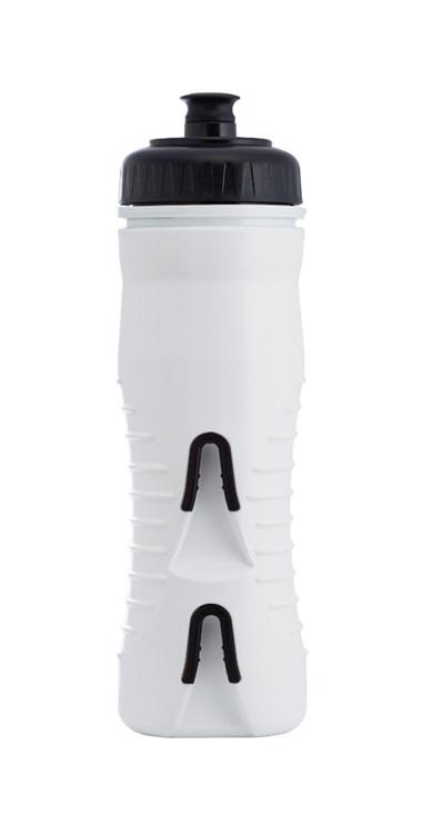 Fabric Thermoflaske med indbygget flaskeholder - 525ml