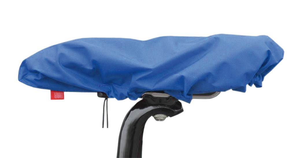 Fahrer Sadel Cover Kappe Blå | Saddle cover