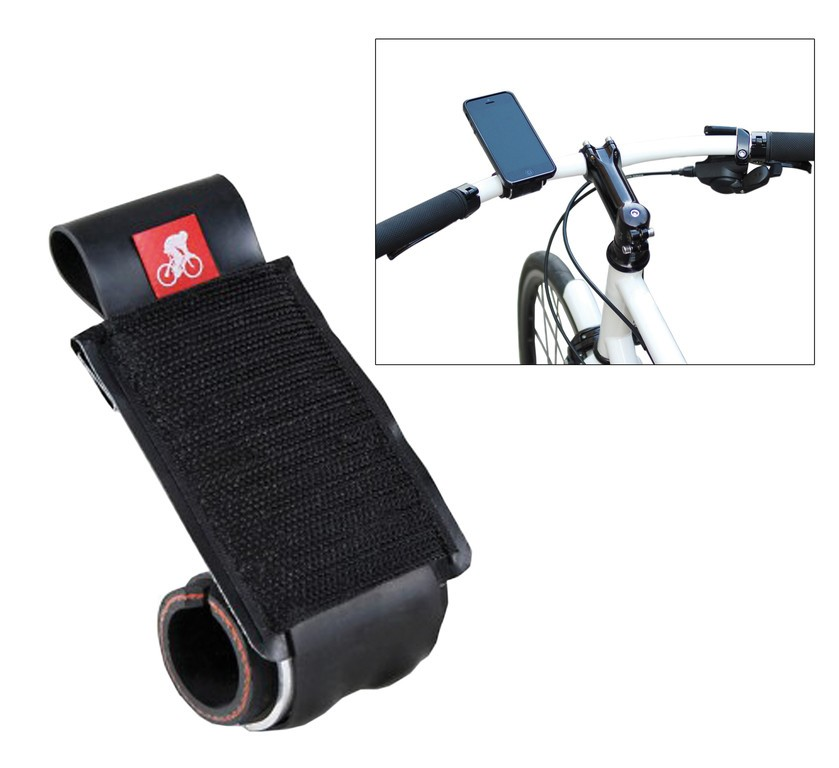 Fahrer Smartphone Holder iPhone 6/6S - 199,00 | phone_mounts_component