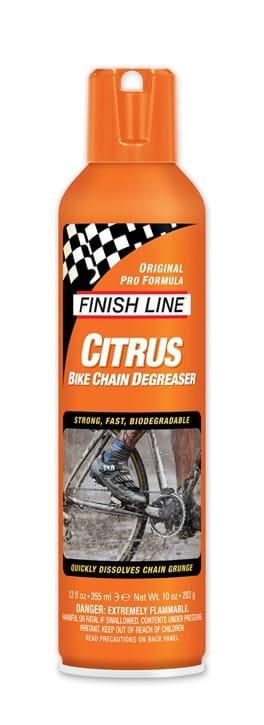 Finish Line Citrus Degreaser 355 ml | Rengøring og smøremidler