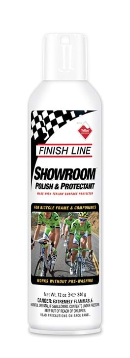 Finish Line Showroom Polish 355 ml | polish_and_lubricant_component