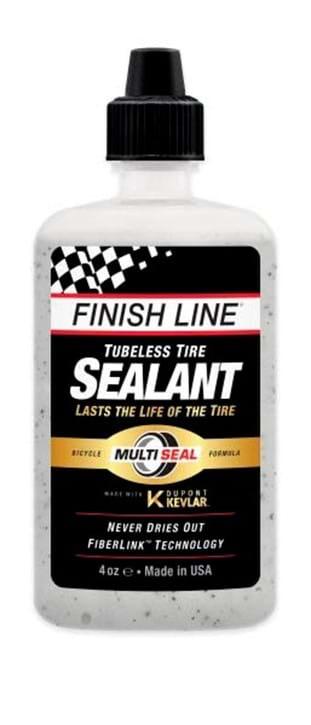 Finish Line Tubeless Sealant 120 ml   Lappegrej og dækjern