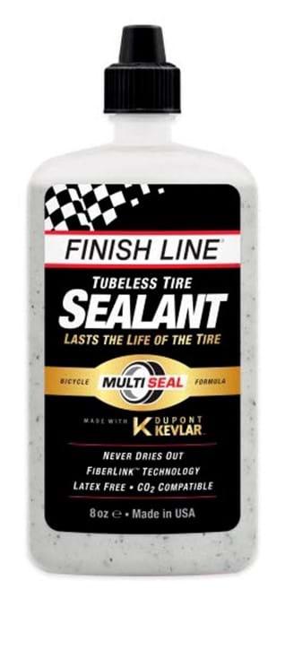Finish Line Tubeless Sealant - 240 ml | Lappegrej og dækjern