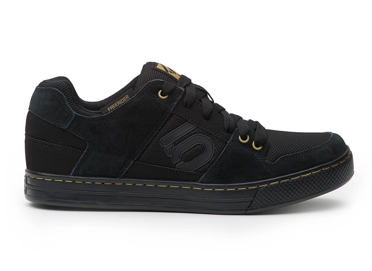 Five Ten Freerider mtb sko til flats sort