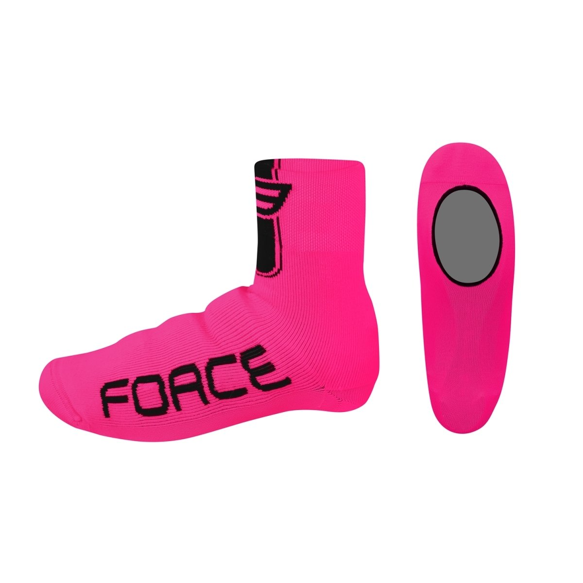 Force Coversock Pink Small/Medium | shoecovers_clothes