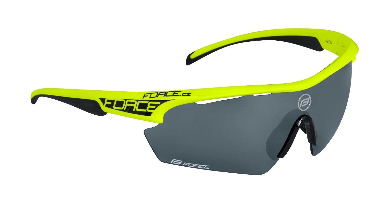 Force Aeon Cykelbriller Fluo | Briller