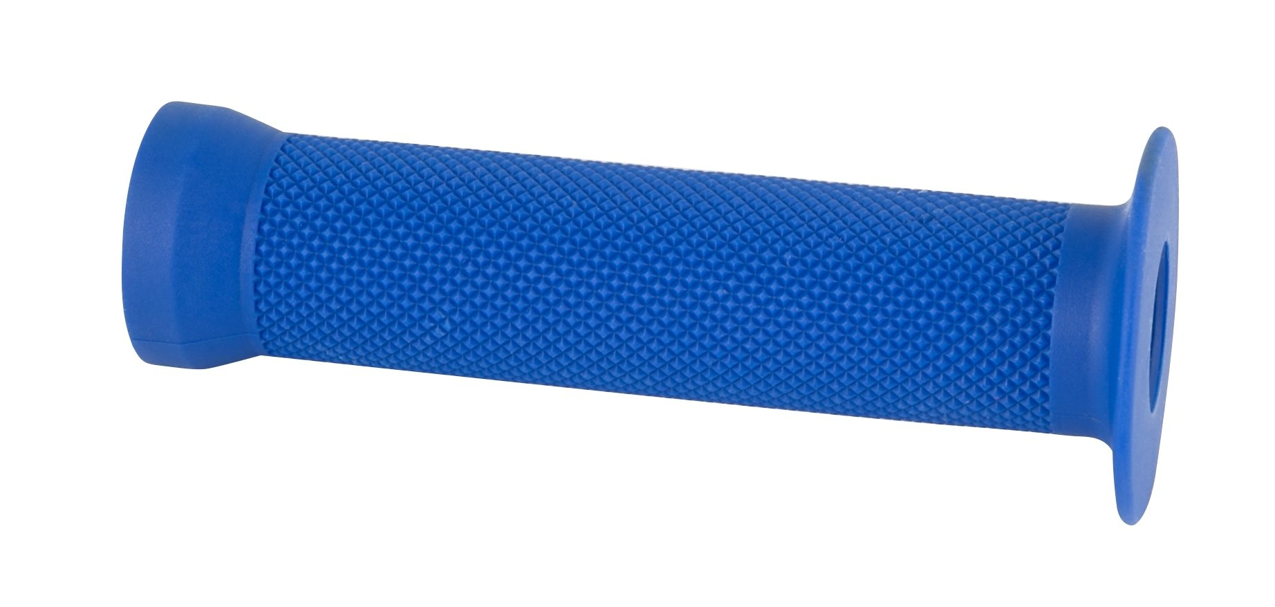Force BMX Gummi Håndtag 130 mm Blå | Håndtag