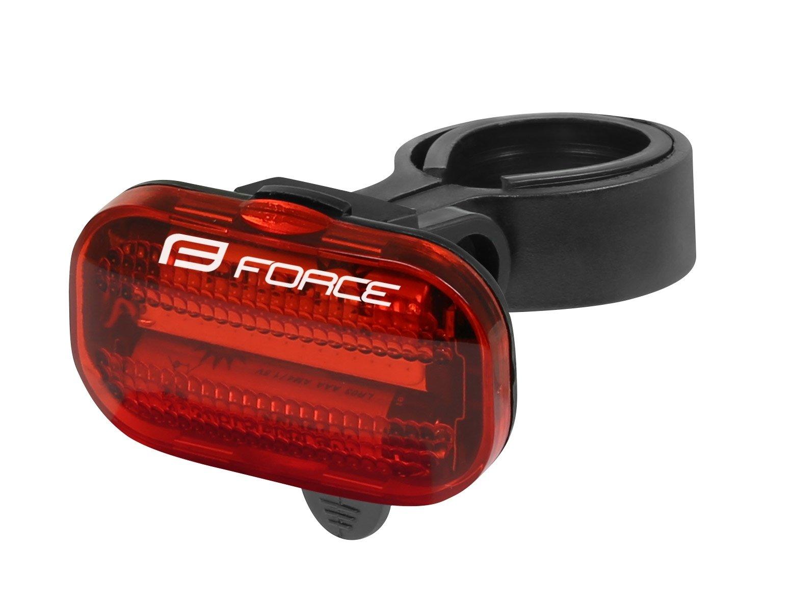 Force Cob Baglygte   Rear lights