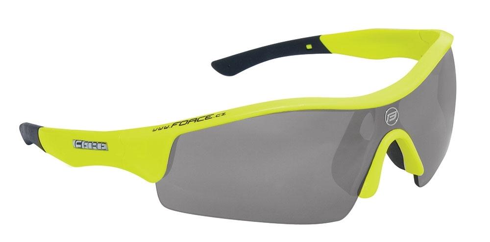 Force Race Cykelbriller Fluo | Briller