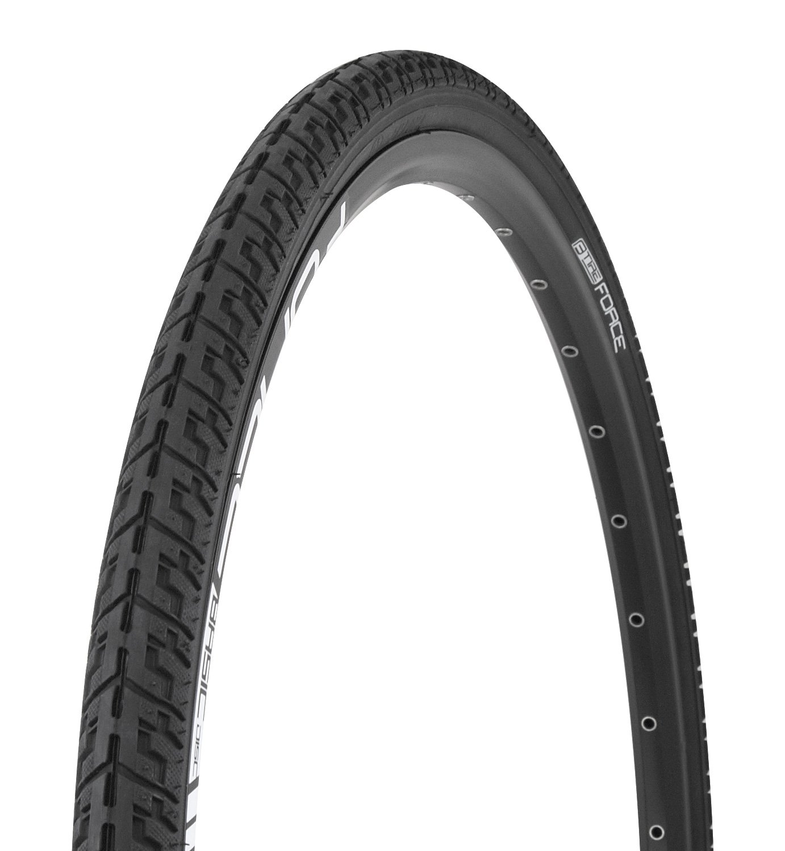 Force Sort Citybike Dæk 700x28c | Tyres