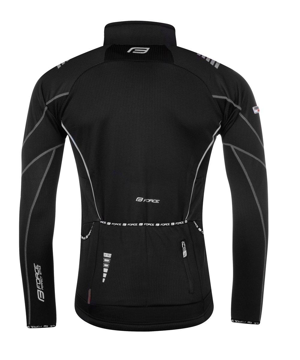 Force X70 cykel jakke