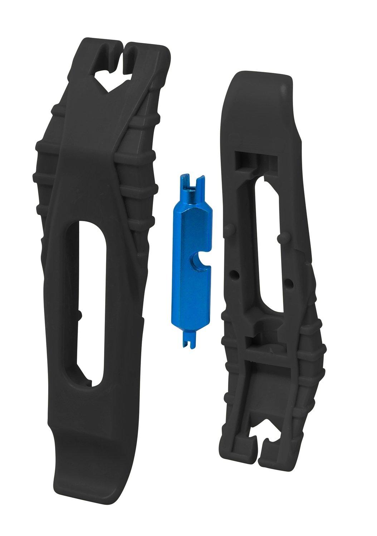Force dækjern kit med ventil løsner | item_misc