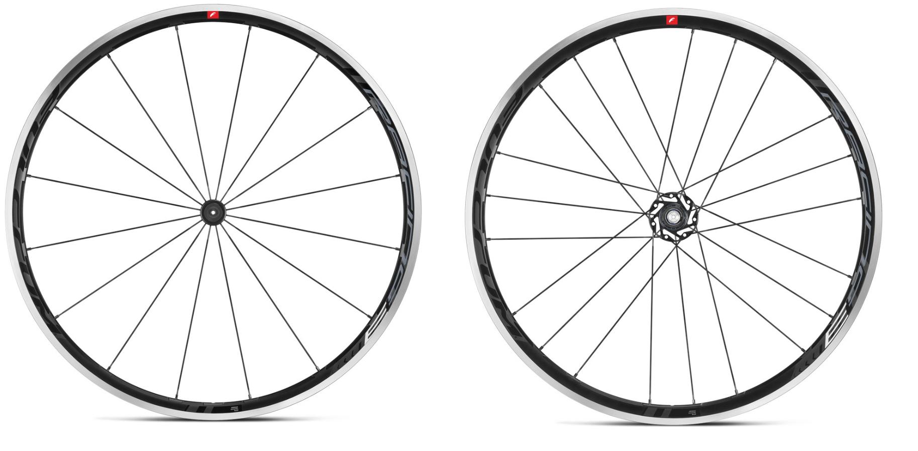 fulcrum - Racing 3 hjulsæt