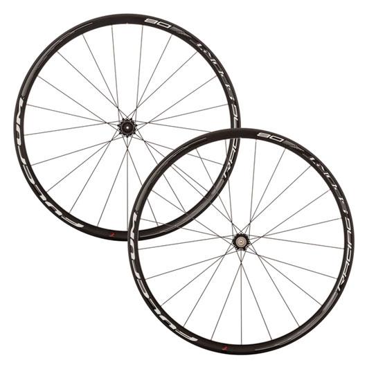 Fulcrum Racing Sport DB Hjulsæt Thru Axle Disc