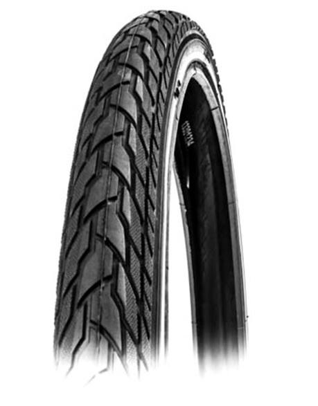GRL dæk 700x42C 28x1.62 (45-622) 3mm beskyttelse | Dæk