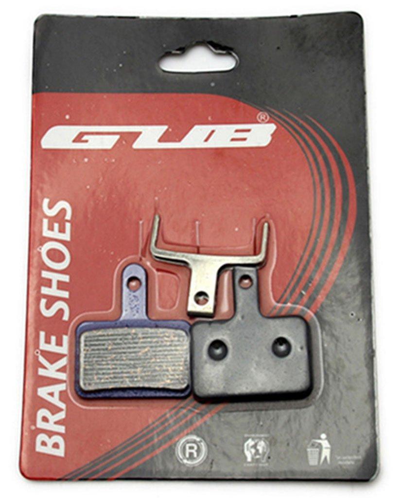 GUB BP-10 Bremseklodser Deore resin