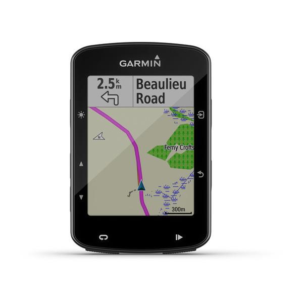 Garmin 520 Plus GPS | Cykelcomputere