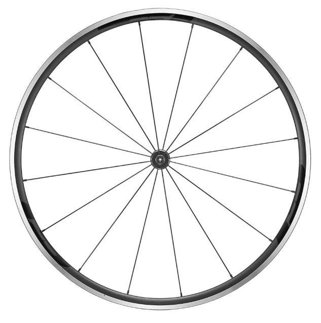 Giant SL 1 Forhjul Tubeless Ready   Forhjul