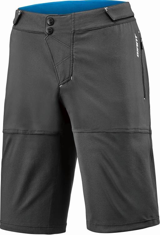 Giant Transfer Baggy Shorts | Bukser