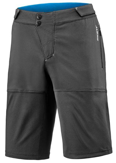 Giant Transfer shorts sort | Trousers