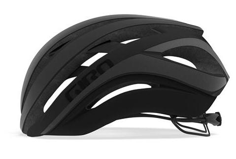 Giro Aether MIPS Cykelhjelm matsort/refleks | Hjelme