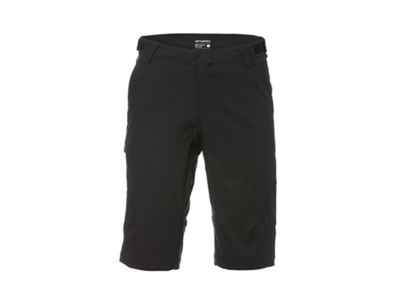 Giro Havoc Shorts Sort   Bukser