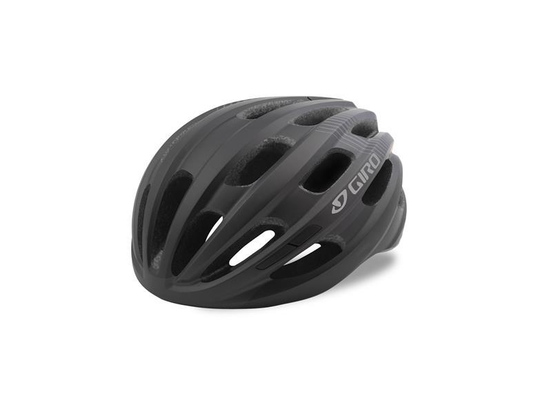 Giro Isode 54-61 cm Mat Sort | Helmets