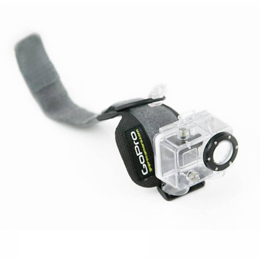 GoPro beslag til håndled med cover | Kameraer > Tilbehør