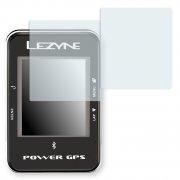 Golebo Skærmbeskyttelse Til Lezyne Power GPS | Cykelcomputere