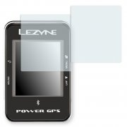 Golebo Skærmbeskyttelse Til Lezyne Power GPS | Cycle computers