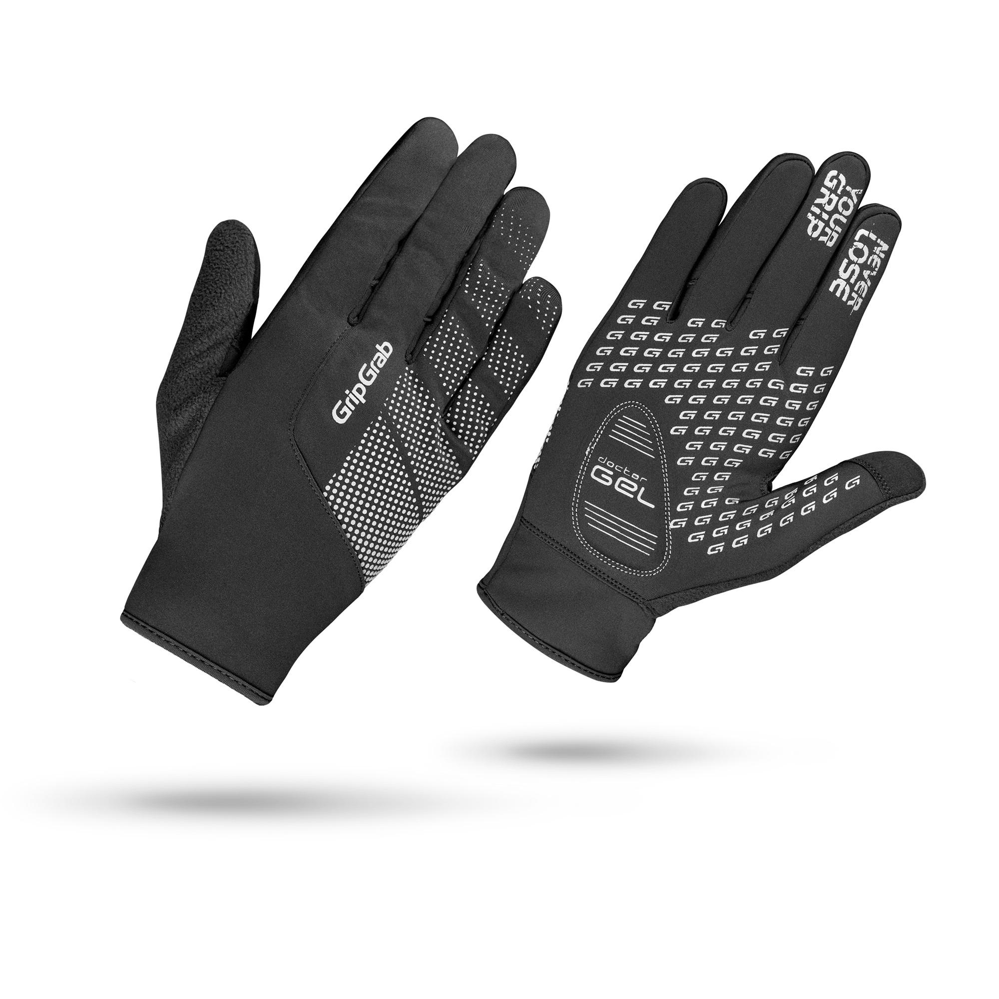 GripGrab Ride vindtætte handsker | Handsker