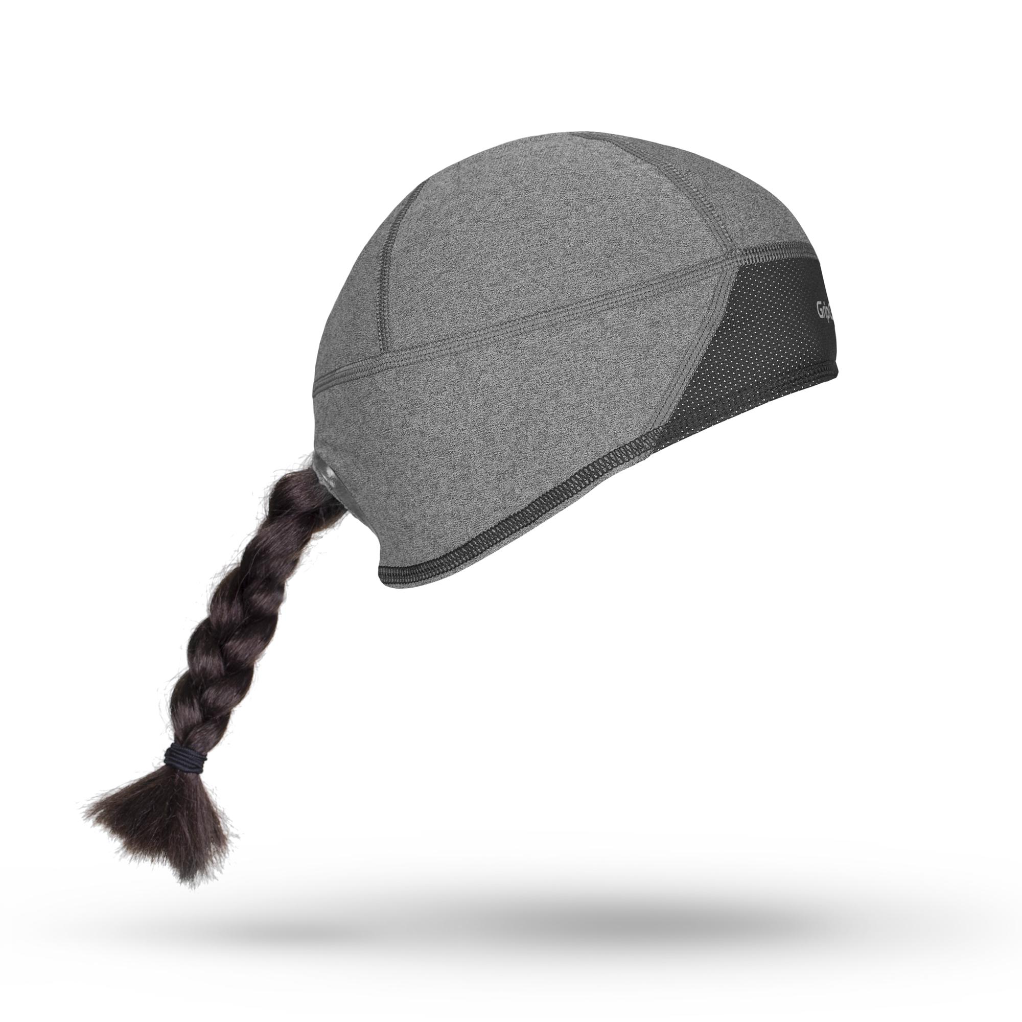 GripGrab Skull Cap til kvinder med vindstop | Hovedbeklædning