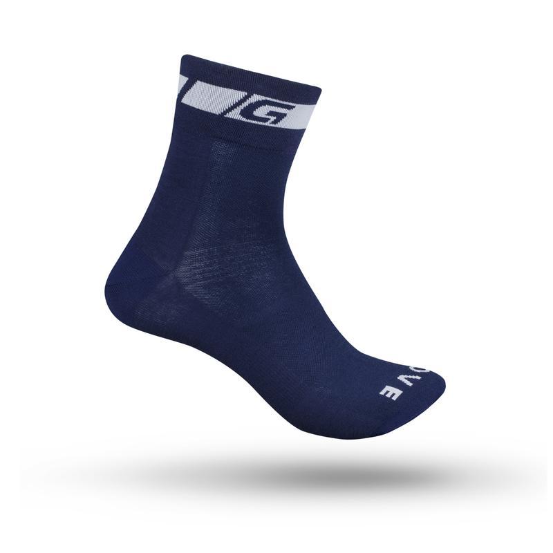 GripGrab sommer sok regular cut navy   Socks