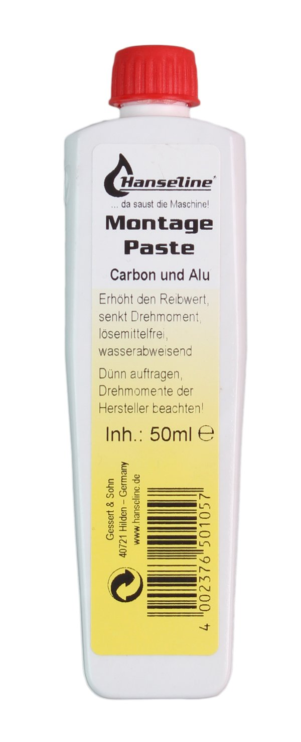 Hanseline montagepasta 50 ml | paste_component