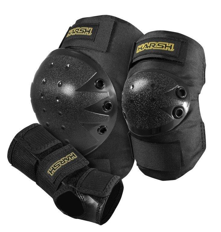 Harsh Shredder beskyttelsessæt | Beskyttelse