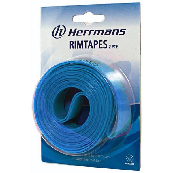 Herrmans fælgbånd løst 16x584-622mm | Rim tape