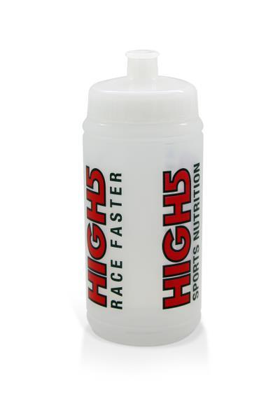 High5 flaske 500 ml | Drikkedunke