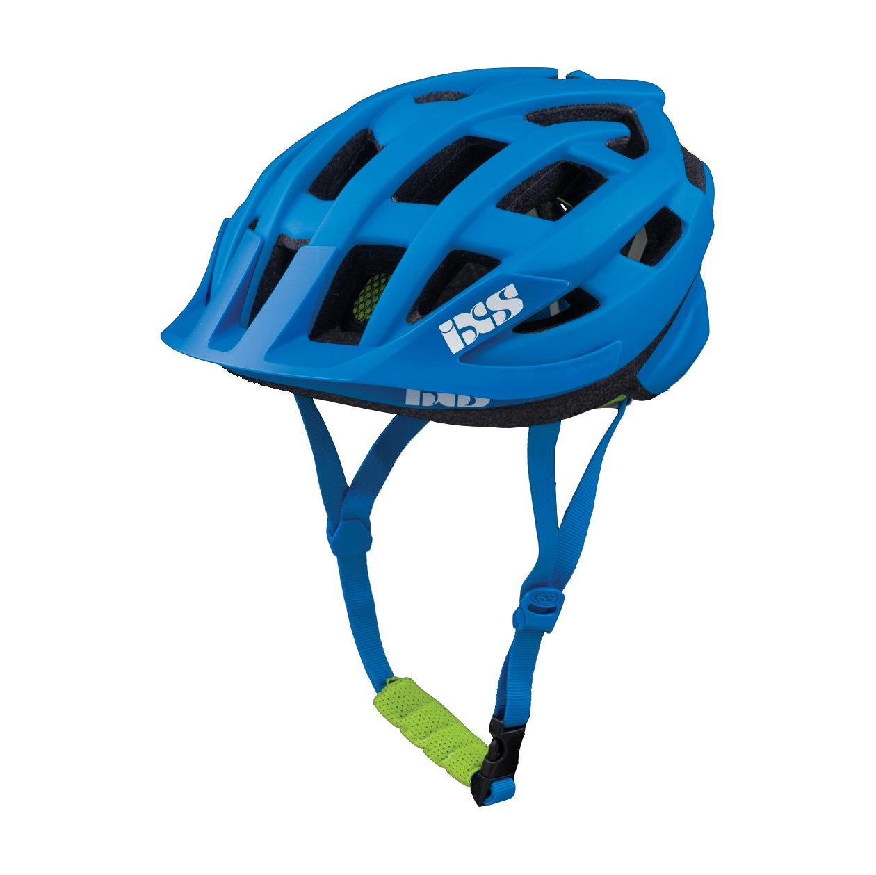 IXS Kronos Evo hjelm blå