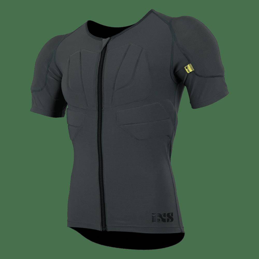 IXS Carve body armor grå | Beskyttelse