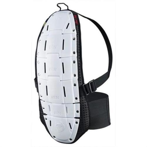 IXS Hammer rygskjold hvid | Beskyttelse
