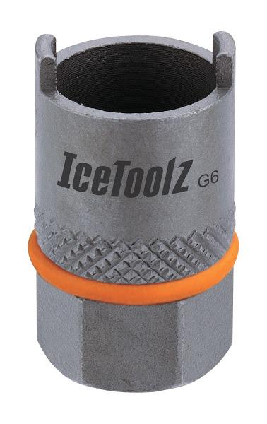 Icetoolz Suntour 2 Not Aftrækker | tools_component