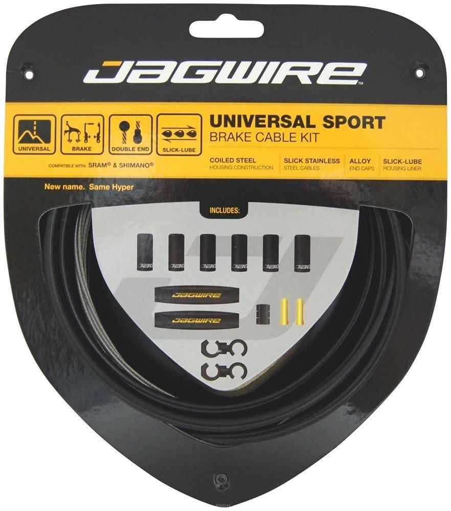 Jagwire Universel bremse kabelsæt til MTB og Race