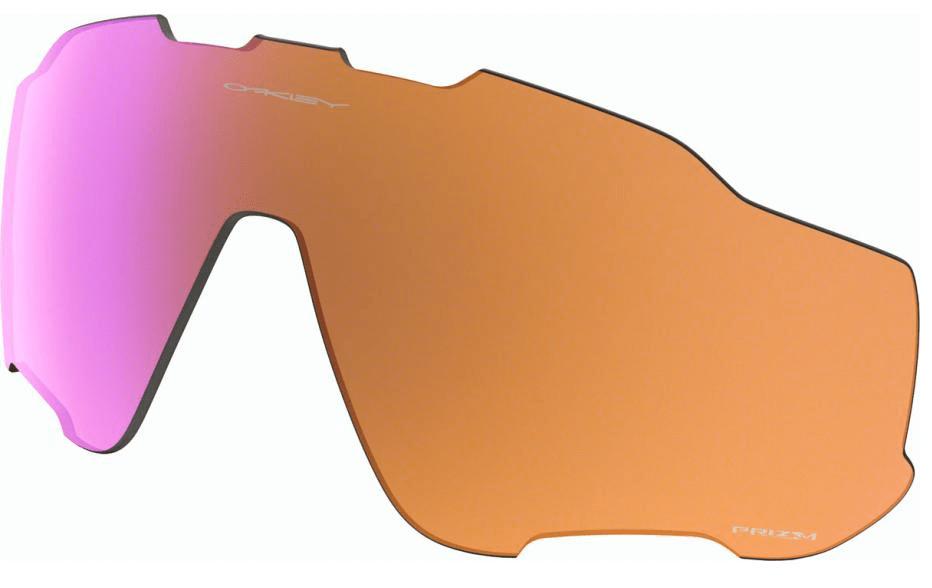 Oakley Jawbreaker Prizm Trail linse | Briller