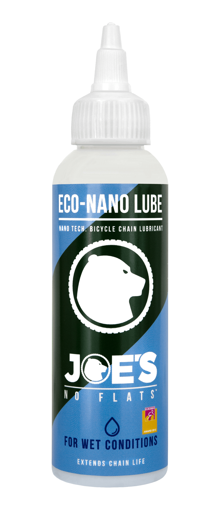 Joe's No Flats Eco-Nano Lube 100 ML Wet Lube | polish_and_lubricant_component