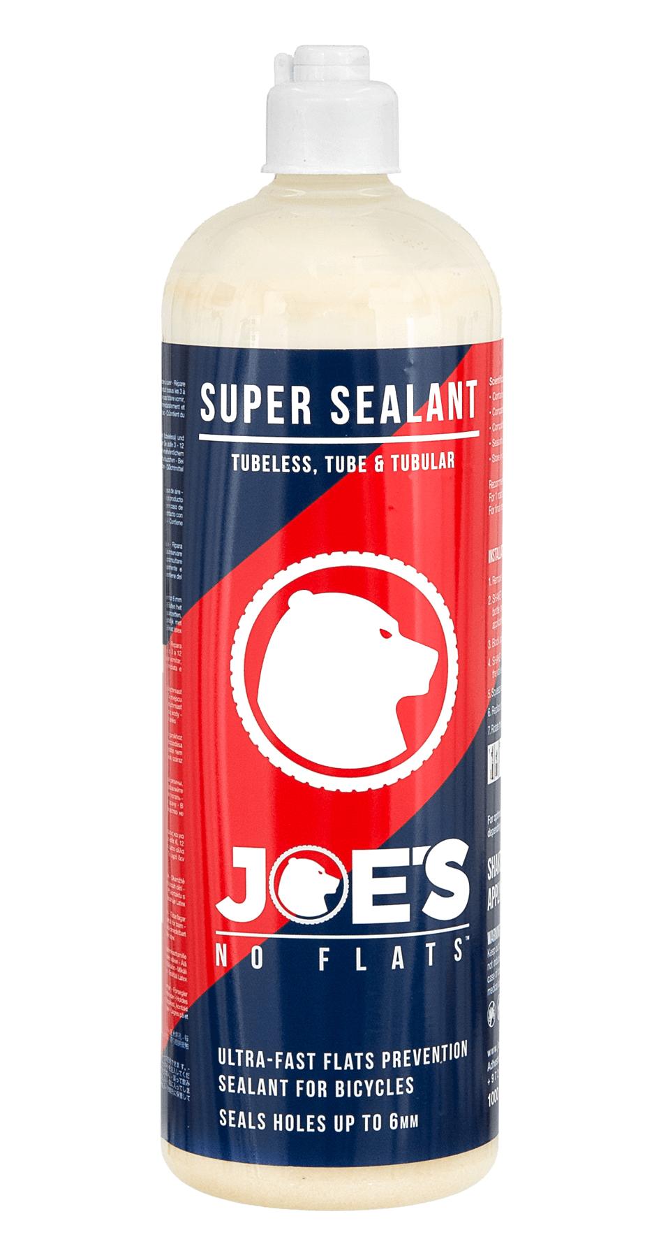 Joe's No Flats Super Sealant 1000 ML