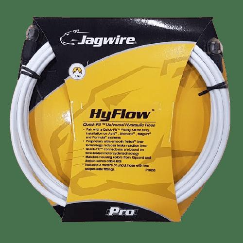 Kabelsæt Jagwire HyFlow Hydraulisk Quick-Fit Teflon 3000 mm