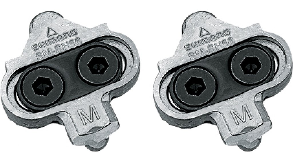 Klamper Shimano SPD | Pedal cleats