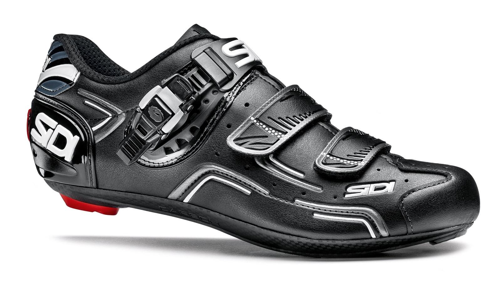 Sidi Level sko sort | Sko