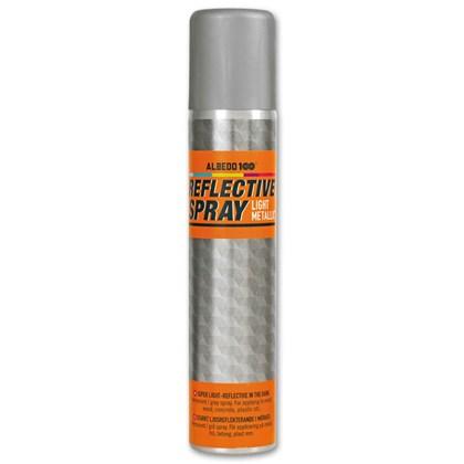 Refleks spray Light Metallic 200 ml | Reflekser