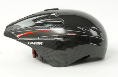 Limar Crono carbon 05 Triathlon hjelm 53-59 cm